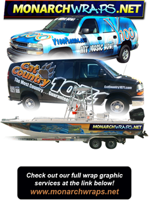 Visit Monarch Wraps